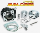 Kit cylindre complet 180 MALOSSI : 125 CRM NSR NON homologué