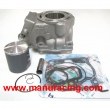 kit cylindre ORIGINE YAMAHA piston Vertex joint 125 YZ 05 à 18